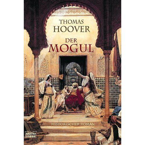 Hoover Der Mogul. - Preis vom 03.09.2020 04:54:11 h