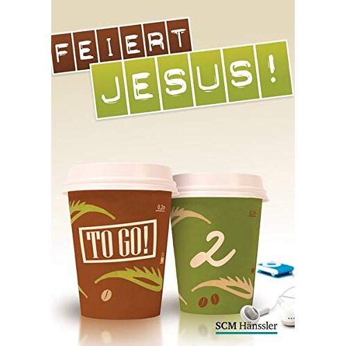 - Feiert Jesus! - to go 2 (FEIERT JESUS! (2), Band 2) - Preis vom 07.05.2021 04:52:30 h