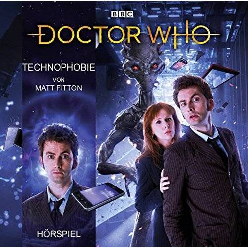 Matt Fitton - Doctor Who: Technophobie - Preis vom 22.01.2020 06:01:29 h