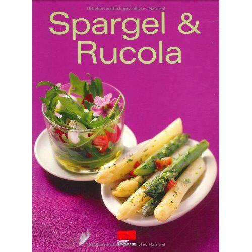- Spargel & Rucola - Preis vom 16.05.2021 04:43:40 h