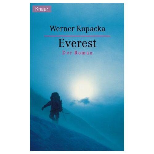 Werner Kopacka - Everest - Preis vom 18.04.2021 04:52:10 h