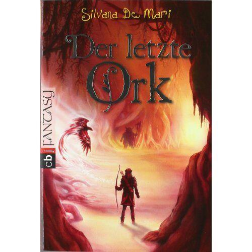 Silvana De Mari - Der letzte Ork - Preis vom 17.04.2021 04:51:59 h