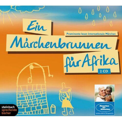 Sarah Kuttner - Ein Märchenbrunnen für Afrika - Preis vom 04.09.2020 04:54:27 h