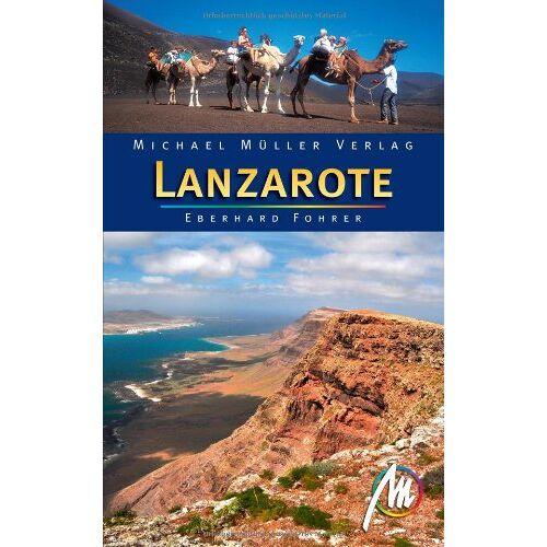 Eberhard Fohrer - Lanzarote - Preis vom 16.04.2021 04:54:32 h