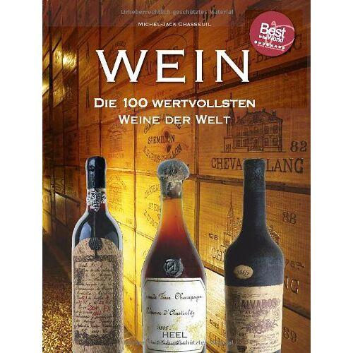 Michel-Jack Chasseuil - Wein: Die 100 wertvollsten Weine der Welt - Preis vom 06.05.2021 04:54:26 h