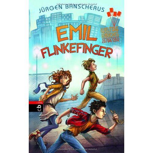 Jürgen Banscherus - Emil Flinkefinger - Preis vom 07.05.2021 04:52:30 h
