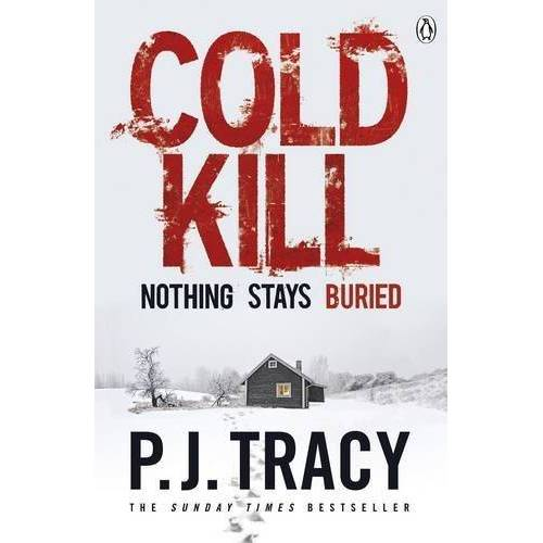 Tracy, P. J. - Cold Kill: Monkeewrench Book 7 - Preis vom 13.05.2021 04:51:36 h