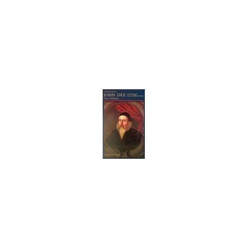 Karl Kiesewetter - John Dee und der Engel vom westlichen Fenster - Preis vom 25.02.2021 06:08:03 h