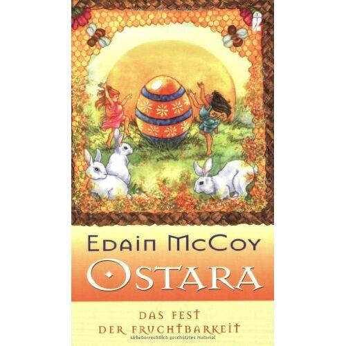 Edain McCoy - Ostara: Das Fest der Fruchtbarkeit - Preis vom 11.05.2021 04:49:30 h