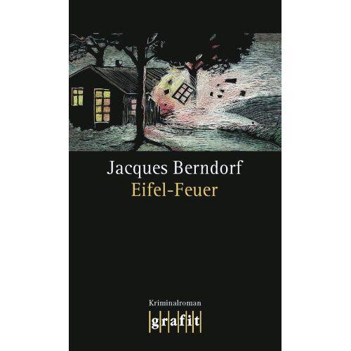 Jacques Berndorf - Eifel-Feuer - Preis vom 26.10.2020 05:55:47 h