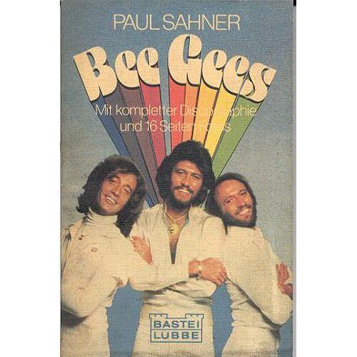 Paul Sahner - Bee Gees - Preis vom 25.02.2021 06:08:03 h