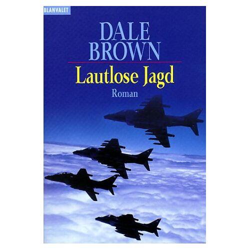 Dale Brown - Lautlose Jagd - Preis vom 15.04.2021 04:51:42 h