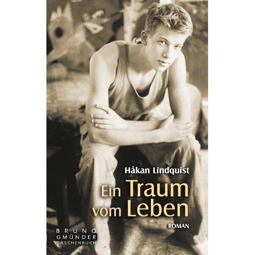 Håkan Lindquist - Ein Traum vom Leben - Preis vom 20.10.2020 04:55:35 h