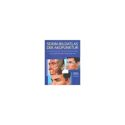 Ogal, Hans P. - Seirin- Bildatlas der Akupunktur. Darstellung der Akupunkturpunkte - Preis vom 07.05.2021 04:52:30 h