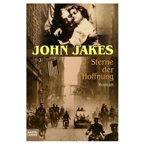 John Jakes - Sterne der Hoffnung - Preis vom 06.05.2021 04:54:26 h