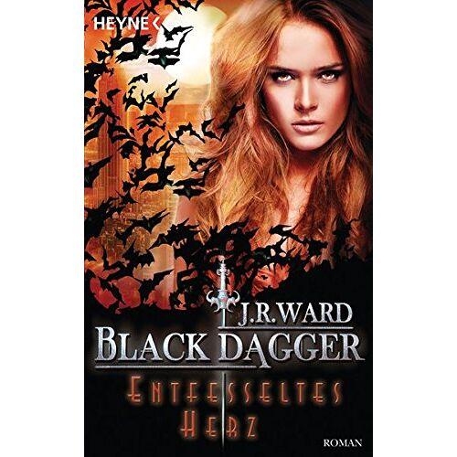 Ward, J. R. - Entfesseltes Herz: Black Dagger 26 - Roman - Preis vom 09.05.2021 04:52:39 h