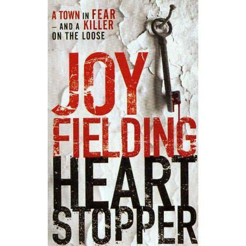 Joy Fielding - Heartstopper - Preis vom 06.04.2021 04:49:59 h