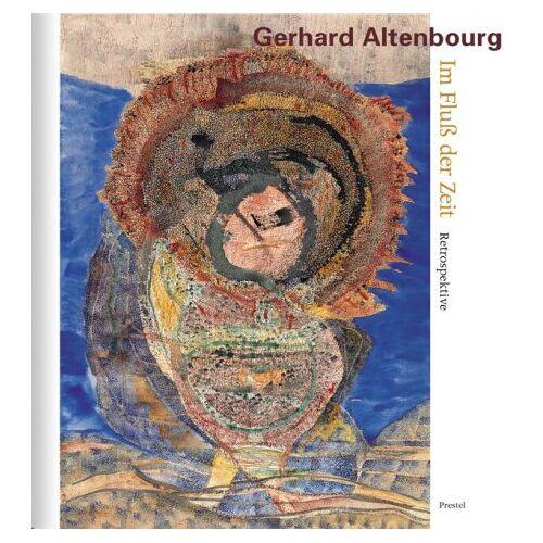 Gerhard Altenbourg - Preis vom 16.05.2021 04:43:40 h