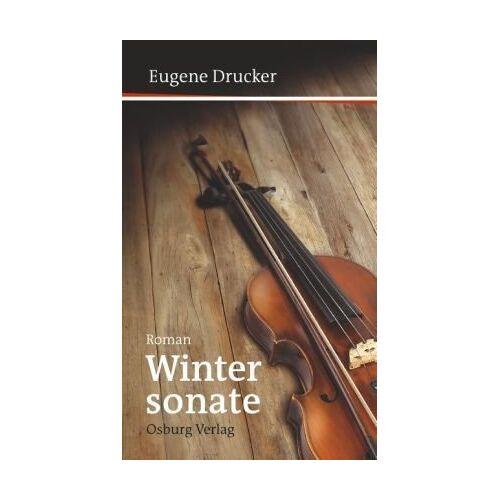 Eugene Drucker - Wintersonate - Preis vom 27.02.2021 06:04:24 h