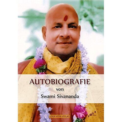 Swami Sivananda - Autobiografie von Swami Sivananda - Preis vom 13.11.2019 05:57:01 h
