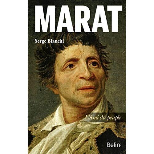 Serge Bianchi - Marat - Preis vom 06.05.2021 04:54:26 h
