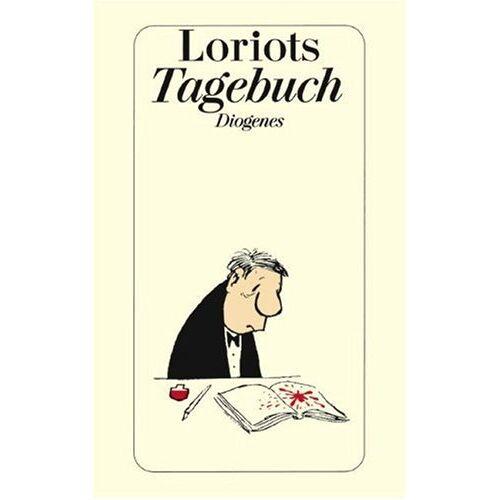 Loriot - Loriots Tagebuch - Preis vom 22.02.2021 05:57:04 h