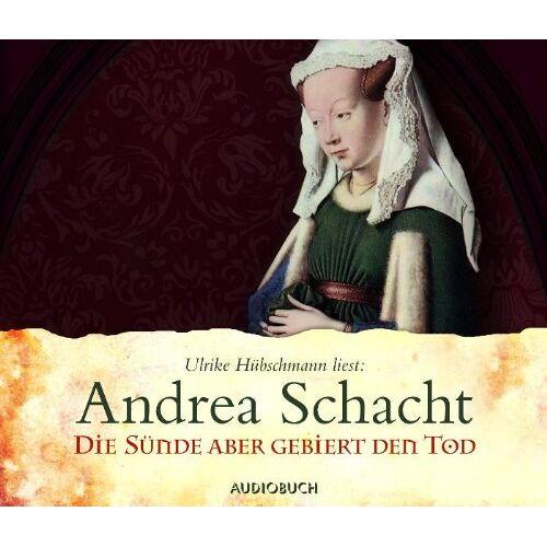 Andrea Schacht - Die Sünde aber gebiert den Tod - Preis vom 05.05.2021 04:54:13 h