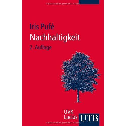 Iris Pufé - Nachhaltigkeit - Preis vom 18.04.2021 04:52:10 h