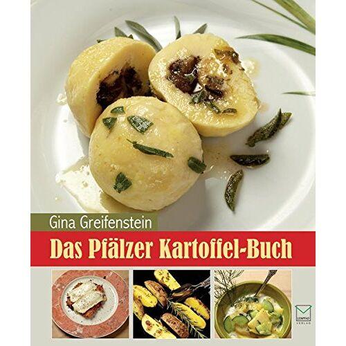 Gina Greifenstein - Das Pfälzer Kartoffel-Buch - Preis vom 05.09.2020 04:49:05 h