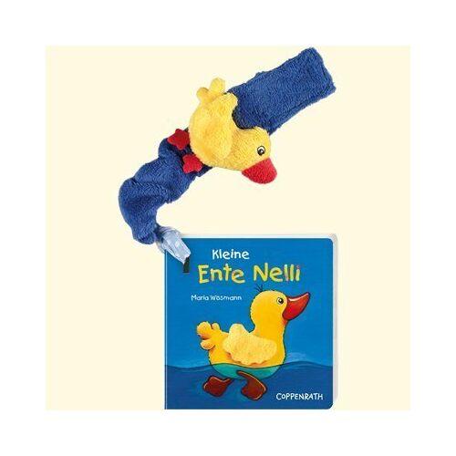 - Kleine Ente Nelli/m. Buggy-Band - Preis vom 28.02.2021 06:03:40 h