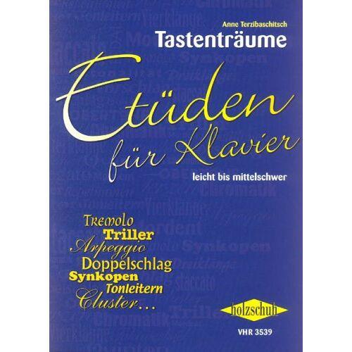 - Etueden Fuer Klavier. Klavier - Preis vom 16.05.2021 04:43:40 h