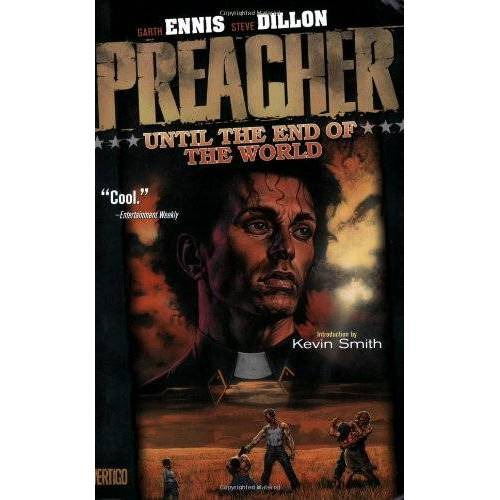 Garth Ennis - Preacher VOL 02: Until the End of the World (Preacher (DC Comics)) - Preis vom 21.01.2021 06:07:38 h
