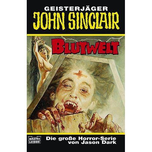 Jason Dark - Blutwelt - Preis vom 05.09.2020 04:49:05 h