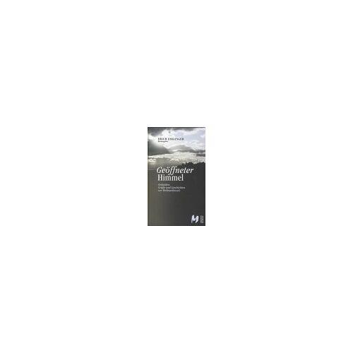 Erich Eßlinger - Geöffneter Himmel - Preis vom 20.10.2020 04:55:35 h