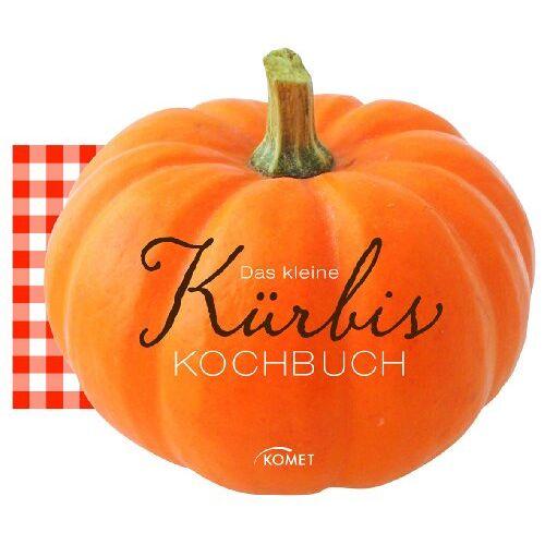 - Das kleine Kürbis-Kochbuch - Preis vom 07.09.2020 04:53:03 h