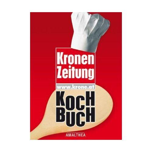 Kronen Zeitung - Kronen Zeitung Kochbuch - Preis vom 21.10.2020 04:49:09 h