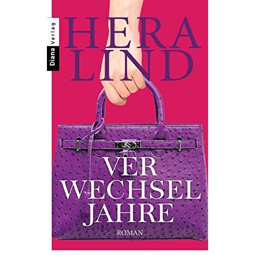 Hera Lind - Verwechseljahre: Roman - Preis vom 15.04.2021 04:51:42 h