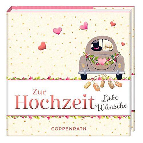 - Zur Hochzeit: Liebe Wünsche (BiblioPhilia) - Preis vom 26.02.2020 06:02:12 h