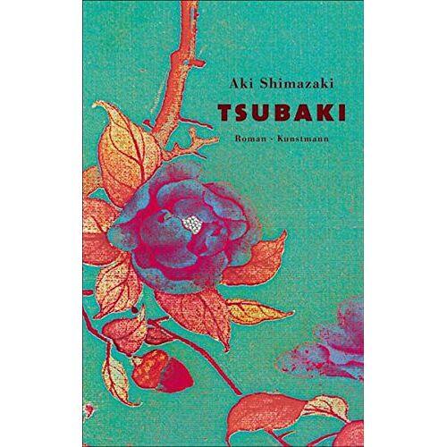Aki Shimazaki - Tsubaki - Preis vom 20.10.2020 04:55:35 h