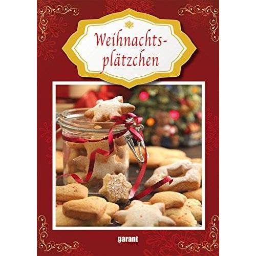 - Weihnachtsplätzchen - Preis vom 19.10.2020 04:51:53 h