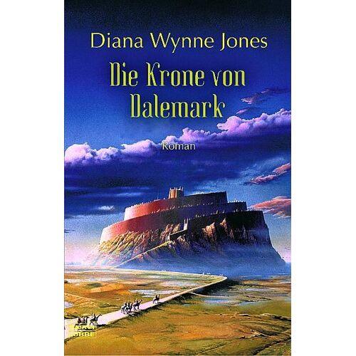 Jones, Diana Wynne - Die Krone von Dalemark - Preis vom 14.04.2021 04:53:30 h