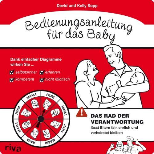 David Sopp - Bedienungsanleitung für das Baby - Preis vom 18.04.2021 04:52:10 h
