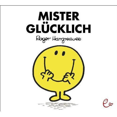 Roger Hargreaves - Hargreaves, R: Mister Glücklich - Preis vom 08.05.2021 04:52:27 h