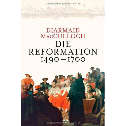 Diarmaid MacCulloch - Die Reformation 1490-1700 - Preis vom 18.10.2020 04:52:00 h