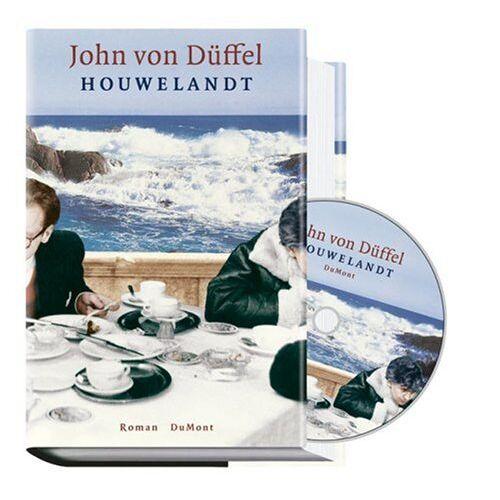 Düffel, John von - Houwelandt. Buch mit DVD - Preis vom 20.10.2020 04:55:35 h