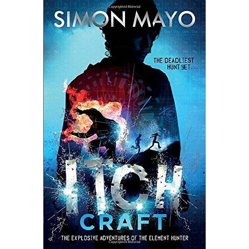Simon Mayo - Itchcraft - Preis vom 28.02.2021 06:03:40 h