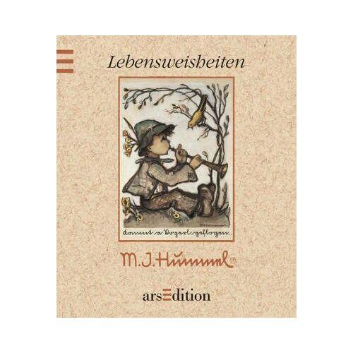 Hummel, Maria I. - Lebensweisheiten - Preis vom 18.04.2021 04:52:10 h