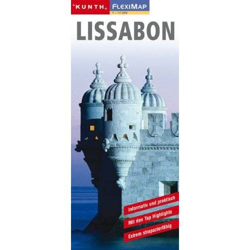 - FlexiMap : Lissabon: Fleximaps Europa - Preis vom 17.04.2021 04:51:59 h