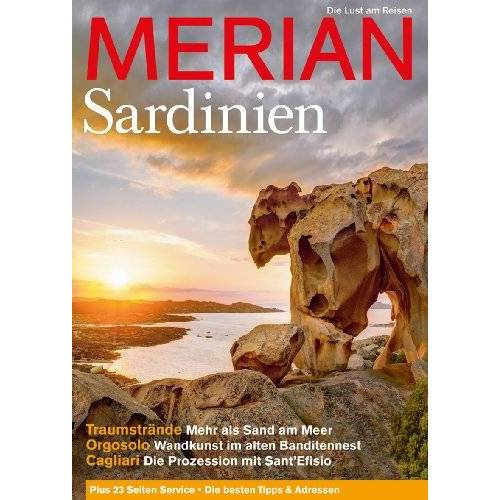 - Merian Nr. 8/2012: Sardinien - Preis vom 20.04.2021 04:49:58 h