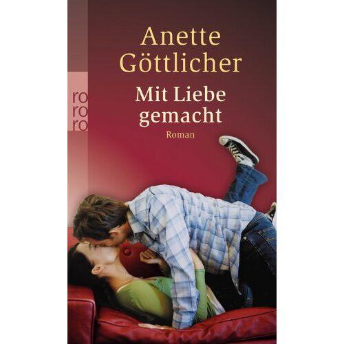 Anette Göttlicher - Mit Liebe gemacht - Preis vom 13.05.2021 04:51:36 h
